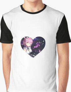 RE:Zero - Ram Graphic T-Shirt