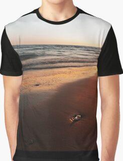BEACH DAYS VI Graphic T-Shirt