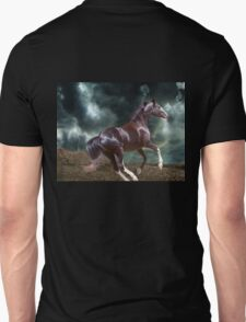 Nature's Fury Unisex T-Shirt