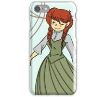 Princess of Arendelle iPhone Case/Skin