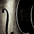 A Cello Piece by Kadwell