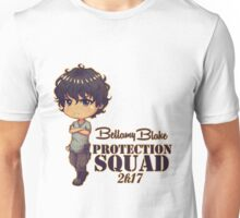 Bellamy Protection Squad 2k17 by indygoh Unisex T-Shirt