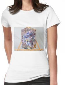 40 Womens Fitted T-Shirt