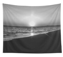BEACH DAYS VII Wall Tapestry