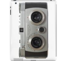 Belplasca Stereo Camera iPad Case/Skin
