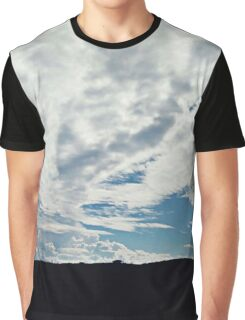 Sky Graphic T-Shirt