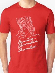 Chromatics Unisex T-Shirt