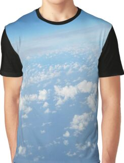 Up Above Graphic T-Shirt