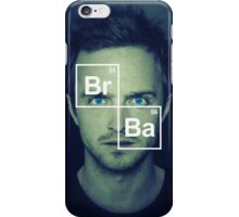 Jesse Pinkman's Answering Machine Message iPhone Case/Skin