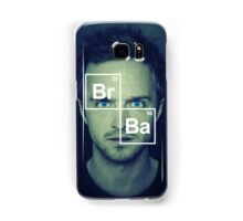 Jesse Pinkman's Answering Machine Message Samsung Galaxy Case/Skin