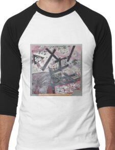 44 Men's Baseball ¾ T-Shirt