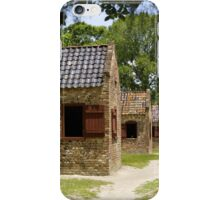 Plantation Sheds iPhone Case/Skin