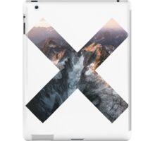cross iPad Case/Skin