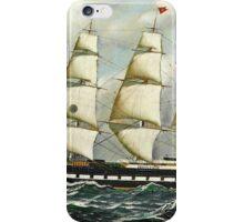 Antonio Jacobsen - Montezuma  iPhone Case/Skin