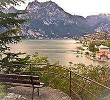 Torbole / Trentino / Italy (north) ~4~ by Rachel Veser