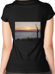 Wherever You Go I Will Follow Women's Fitted Scoop T-Shirt