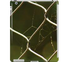 Spiderweb iPad Case/Skin