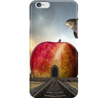 Fear & Eden iPhone Case/Skin