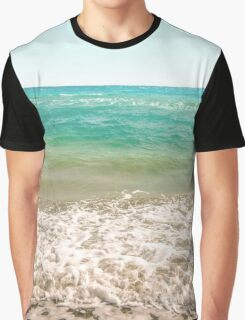 BEACH DAYS VIII Graphic T-Shirt