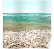 BEACH DAYS VIII Poster