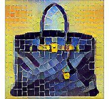 Handbag of the Gods Photographic Print
