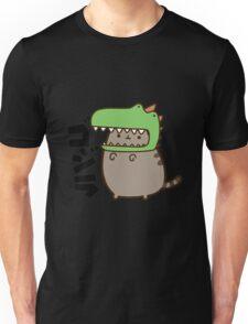 pusheenzilla Unisex T-Shirt