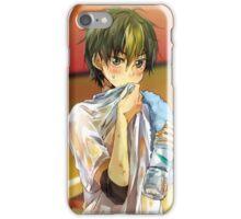 Haikyuu!! Wet-hair Noya iPhone Case/Skin
