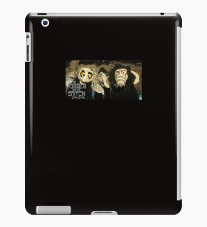 The Goth Goblins iPad Case/Skin