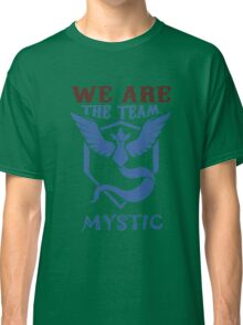 Kids Game Of Thrones And Pokemon Mystic 8 Olive Classic T-Shirt