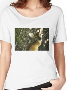 Another Deer Women's Relaxed Fit T-Shirt