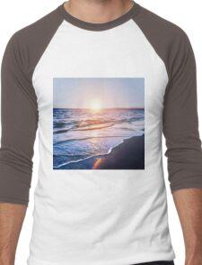 BEACH DAYS IX Men's Baseball ¾ T-Shirt