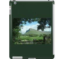 Ireland near Free Derry iPad Case/Skin