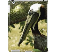 The Bird iPad Case/Skin