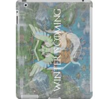 Pokemon Go Mystic Team: Game of Thrones iPad Case/Skin