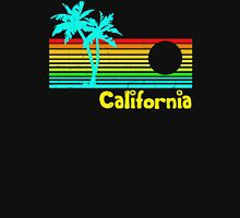 1980s Vintage Retro California Unisex T-Shirt