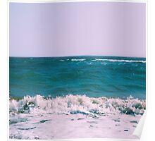 BEACH DAYS X Poster