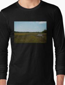 Pastures! Long Sleeve T-Shirt