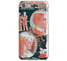 Performing Arts Posters McIntyre Heaths Comedians the epitome of vaudeville 0959 iPhone Case/Skin