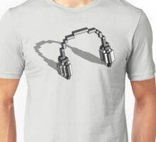 Voxelphones Unisex T-Shirt