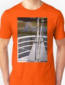 Focus Boat T-Shirt