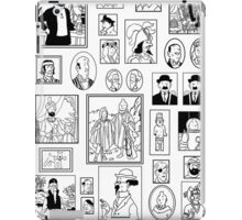 Les Adventures iPad Case/Skin