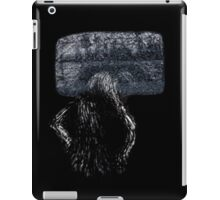 Duh Rang iPad Case/Skin