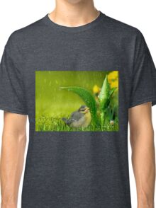 Finding Shelter Classic T-Shirt