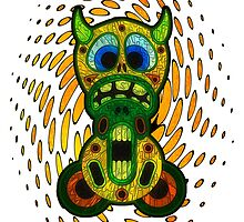 Kuddly Koala by mmmaciej