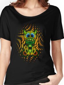 Kuddly Koala Women's Relaxed Fit T-Shirt