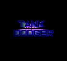 Tank Dodger - From the Futures by hadosabi