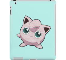 Jigglypuff / Music iPad Case/Skin