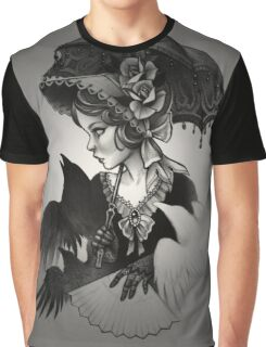 Parasol  Graphic T-Shirt