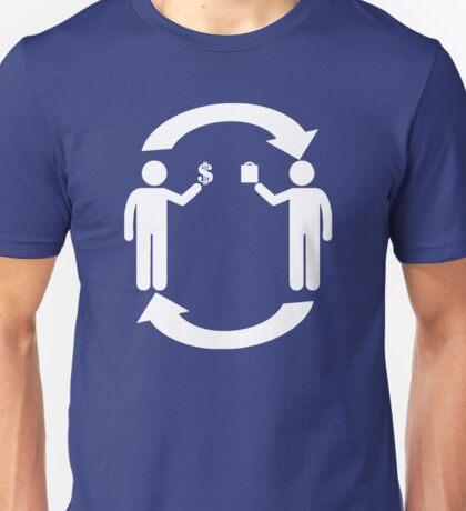 Engine of the World Unisex T-Shirt