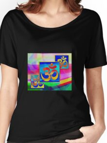 OM 24 Women's Relaxed Fit T-Shirt